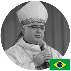 Dom Roberto Lopes, OSB