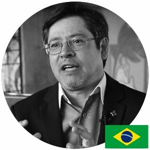 Pe. Dr. Marcial Maçaneiro, SCJ