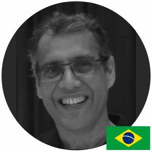 Pe. Marcos Barbosa